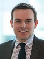 Gareth Davies, Financial attorney, Squire PB