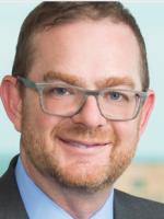 Gavin Fearey Financial Lawyer Winstead