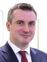 Andrew Gawley Corporate Attorney Squire Patton Boggs Leeds, UK