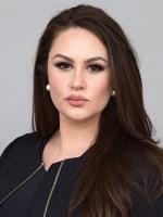 Juliana Gerrick, consumer finance law, finance associate, Ballard Spahr, Washington DC