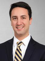 Bradley Gershel, Ballard Spahr Law Firm, New York, Securities and White Collar Litigation Attorney