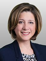 Gina Vetere, Regulatory and public policy lawyer, Covington