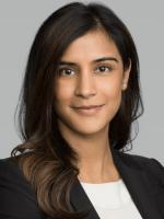 Prachi Shah Gokhale Financial Attorney Katten Muchin Rosenman New York, NY