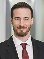 Elliot Golding, Squire Patton Boggs Law Firm, Privacy and Cybersecurity Attorney