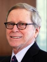 Roger Goldman, Callis Family Professor of Law Emeritus, St. Louis University School of Law