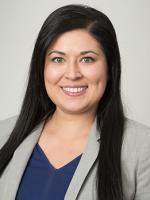 Amber Gonzales Attorney Ballard Spahr Denver