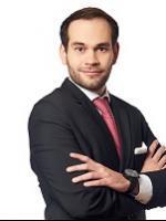 Diego González Villamil corporate lawyer Greenberg Traurig