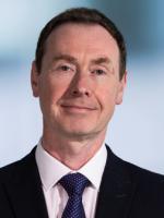 David Gordon Environmental Attorney Squire Patton Boggs Birmingham, UK