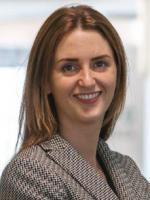 Hannah Crosland Corporate Attorney Squire Patton Boggs Leeds, UK