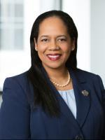 Sandra Dawn Grannum, Finance, Securities Lawyer, Drinker Biddle Law Firm