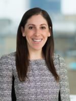 Ariel Greenstein, Drinker Biddle Law Firm, Securities Transactions Attorney