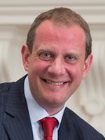 Alex Gross Corporate Attorney Squire Patton Boggs Riyadh, Saudi Arabia & Paris, France