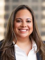 Tiffany Gruenberg Complex Commercial Litigator