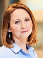 Małgorzata Grzelak Labor & Employment Attorney Squire Patton Boggs Warsaw, Poland
