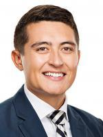 Ken Guerra Pharmaceutical & Healthcare Intellectual Property Attorney Finnegan, Henderson, Farabow, Garrett & Dunner Law Firm