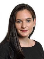 Ellen M. Gustafson Legislative Attorney Greenberg Traurig New York, NY