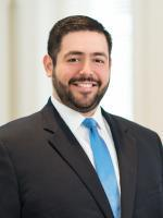 Nicholas Guzman, Drinker Biddle Law Firm, Chicago, Trade Law Attorney