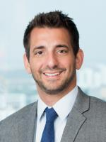 Steven Hadjilogiou, McDermott Law Firm, Miami, Corporate and Tax Law Attorney