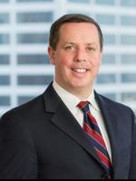 Richard Haggerty, Litigation Lawyer, Drinker Biddle