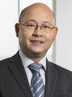 Hai-Dang Financial Attorney Squire Patton Boggs