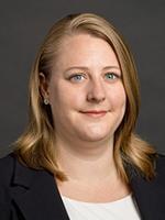 Jaclyn Hall, Associate