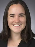 Hannah Wigger, Sheppard mullin, litigation lawyer