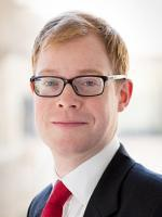Chris Harper Pensions Lawyer Squire Patton Boggs