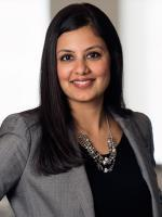 Aisha Hasan, Brinks Gilson Law Firm, Triangle Research Park, Intellectual Property Law Attorney