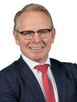 Richard Hayes Finance Attorney K&L Gates Law Firm Sydney
