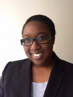 Aisha Shotande, Chicago Kent College of Law, Law Student