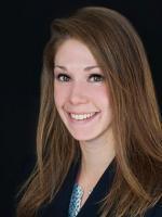 Caroline Fish, Law Student, St. John's University Law School, Queens, New York