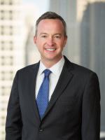 Ryan Hedges, Vedder Price Law Firm, White Collar Defense Litigation Attorney