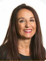 Helen Tavroges, partner