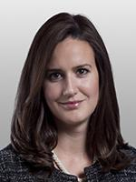 Helena Milner-Smith, Covington, Employment lawyer