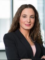 Jamie L. Helman Securities lawyer Drinker Biddle