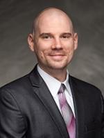 Joshua Hencik, Ryley Carlock Law Firm, Phoenix, Corporate Law Attorney