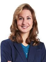 Laura Hester Corporate attorney at Womble Bond Dickinson law firm