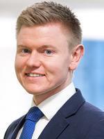 David Holland Real Estate Litigation Attorney Squire Patton Boggs Leeds, UK