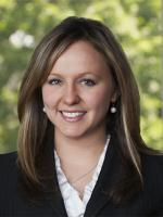 Allison Holubis, Wilson Elser Law Firm, White Plains, Litigation Attorney