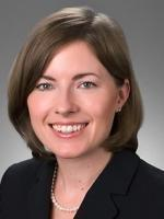 Jennifer Hoffman, Sheppard Mullin Law Firm, Los Angeles, Insurance Litigation Attorney