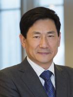 John Z.L Huang
