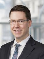Joel A. Hugenberger, McDermott Law Firm, Corporate Finance and Energy Attorney