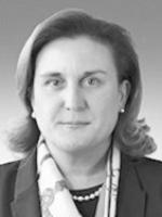 Isabelle M. Rahman, Antitrust and Competition Attorney, Sheppard Mullin, Brussels Law Firm