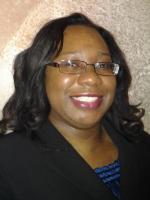 Sherry Hazel Joseph, Law Student, DePaul University School of Law