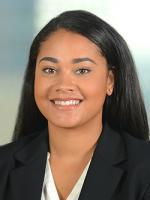 India Scarver, Squire Patton Boggs Law Firm, Columbus, Litigation Attorney