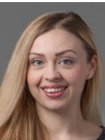Irina Kashcheyeva, attorney, Foley Lardner