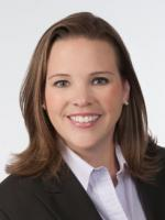 Stefanie Jackman, Ballard Spahr law firm, Partner, financial services institutions lawyer