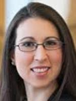 Jacqueline Berman, Morgan Lewis, Regulatory Compliance Lawyer
