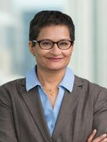 Veena Jain, Drinker Biddle Law Firm, Chicago, Corporate and Finance Law Attorney