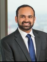 Vik Jaitly, Employment litigation lawyer, Drinker Biddle